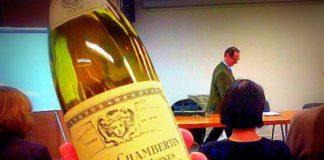 L'Histoire de France à l'honneur pour la 2e soirée du groupe oenologie des AVF du Vésinet hier soir !