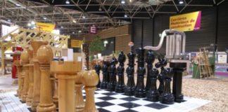 La Place du Marché au Vésinet : d'un échec aux échecs ?