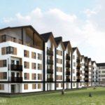 Des logements sociaux… en bois : pourquoi pas chez nous ?