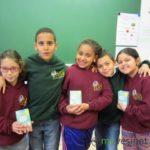 Aider l'école Charles Péguy à Sartrouville