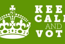 Demain 6 décembre, on va voter !
