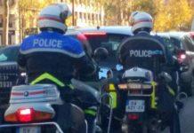 Communiqué de la Préfecture de Police