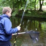 Ecole de Pêche Didier Delannoy : 10 ans déjà!
