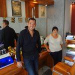 Myvesinet.com vous présente Mickaël, coiffeur pour hommes et bientôt barbier du Vésinet.
