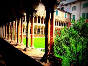 La basilique San Zeno