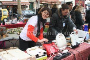 1ere édition des Foulées de la Marguerite : les photos et les vidéos de www.myvesinet.com
