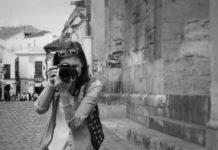 Rentrée sous le signe de la jeunesse avec le portrait d'une Vésigondine pétillante, Philippine Dolbeau