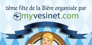 2ème Fête de la Bière by myvesinet.com - Auf gehts !
