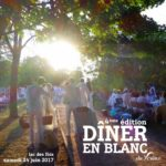 4e Dîner en blanc du Vésinet : les photos !