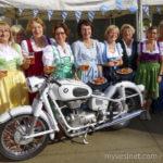 Les photos de la 3e Oktoberfest, c'est par ici !