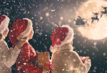 Toute l'équipe de Myvesinet.com vous souhaite un joyeux Noël !