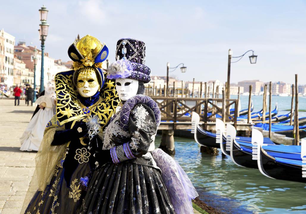 Carnaval de Venise - 26 février 2014 (c) Laura Passavanti