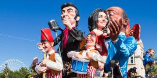 En février, partez au Carnaval !