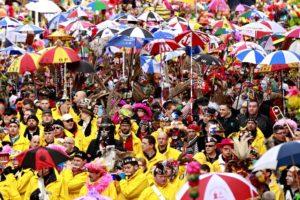 Carnaval de Dunkerque (c) droits réservés