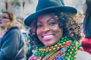 Carnaval de Louisiane