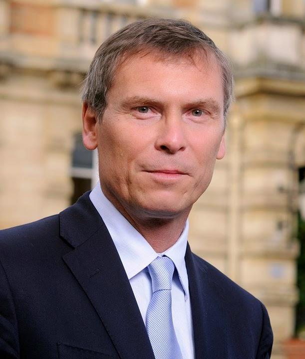 Philippe BASTARD de CRISNAY
