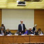 Bernard Grouchko Maire du Vésinet
