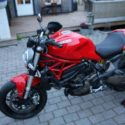 Urgent Ducati Monster 821 en excellent état